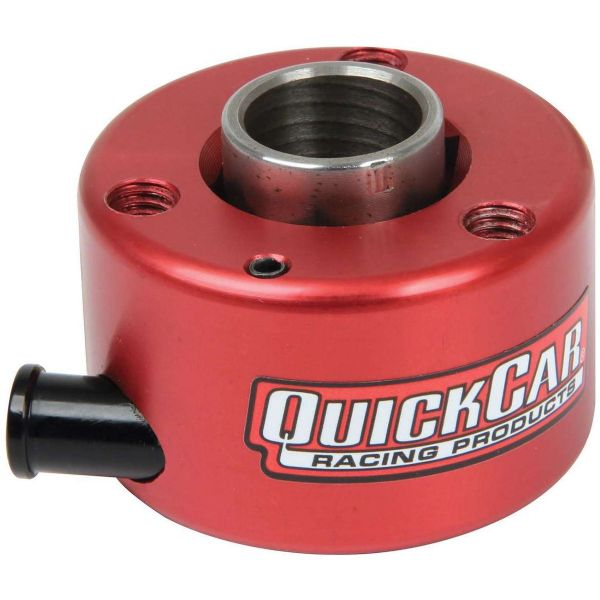 QuickCar Steering Disconnect Pin Type Aluminum